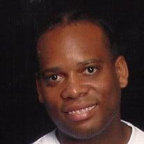 Nicodemus Parnell Moore