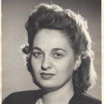 Phyllis G. Yeoman