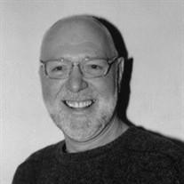Donald Edward St. Pierre