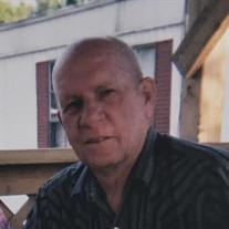 Mr. Ernest Roy Oswalt