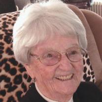 Mildred Alice Coyne