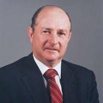 Wayne Roundy Cardon