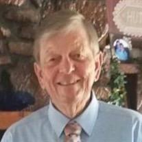Thomas Roy Hutton of Adamsville, TN
