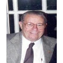 Edward Huetteman