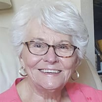 Loretta Sue Adams