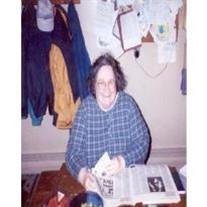 Donna Woodward