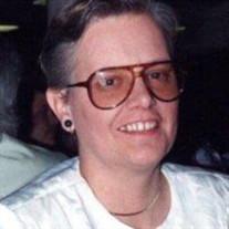 Mary Helen Copsey