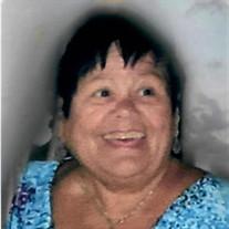 Juanita P Callahan