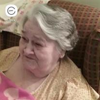 Myrtle Eileen Stricklin