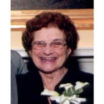 Barbara J. (Homer) Paulk