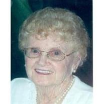 Evelyn (Lawrenson) O'Brien