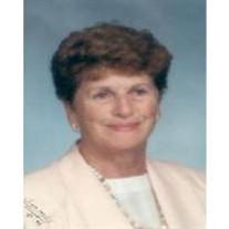 Kathleen (O'Kane) Browning