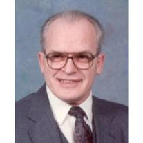 Arthur G. Raymond Sr.