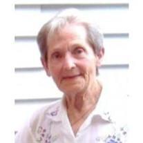 Darlene Sidlik Binns