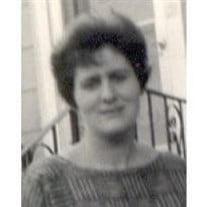 Gloria M. (Staudt) Notter