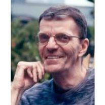 George O. Barker