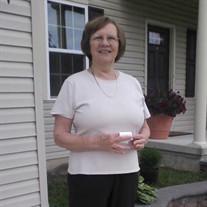 Donna Lee Kent