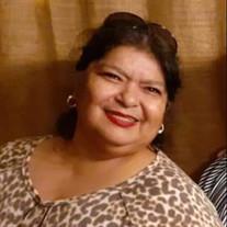Glenda Galdamez Reyes