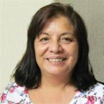 Rosalinda Sanchez Gonzalez