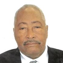 Michel Raymond Obas