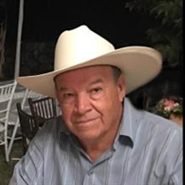 Benjamin Mendez