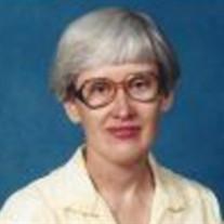 Lorene Lucille Maroney