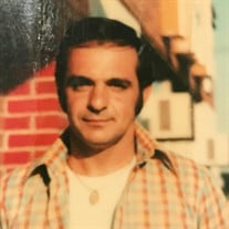 Dominick Robert Fratello