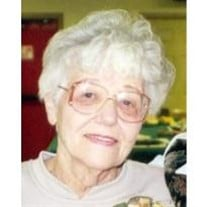 Henrietta A.  (Cayer) Moore