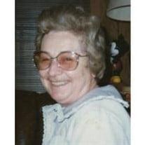 Jeannette  Lajoie