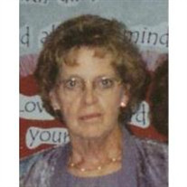 Shirley A. Fennell