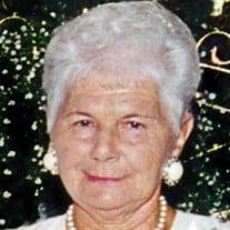 Marian Louise Diggs Warden