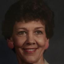 Patricia Joyce Williams