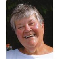 Lorraine F. (LaBier) Kane