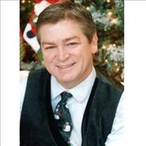 Michael Christopher Sanders