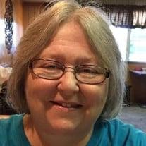 Linda Sue Scantlin