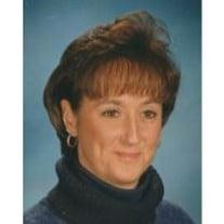 Linda Drinkwater
