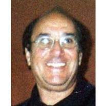 """Robert """"Bobby"""" J. Arida"""
