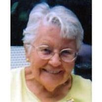 Agnes M.  (McDermott) Grainger