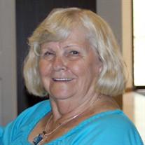 Mrs. Susie Donald Brock