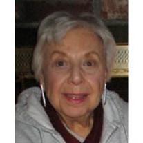 Margie F.  (Evans) Rohrbacher