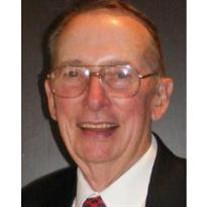 John F.  Tedder