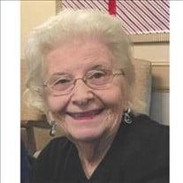 Betty J. Kingsley