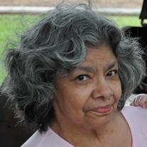 Maria Luisa Gutierrez