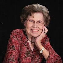 Shirley Evelyn McManus