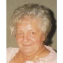 Ethel G.  (Hanson) Curran