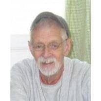 Charles F. Mitchell