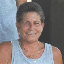 Donna Marie Adams