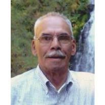 Robert Gerard  Rioux