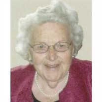 Barbara Ramsey Erickson