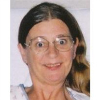 Linda M.  (McDonald) Pelletier